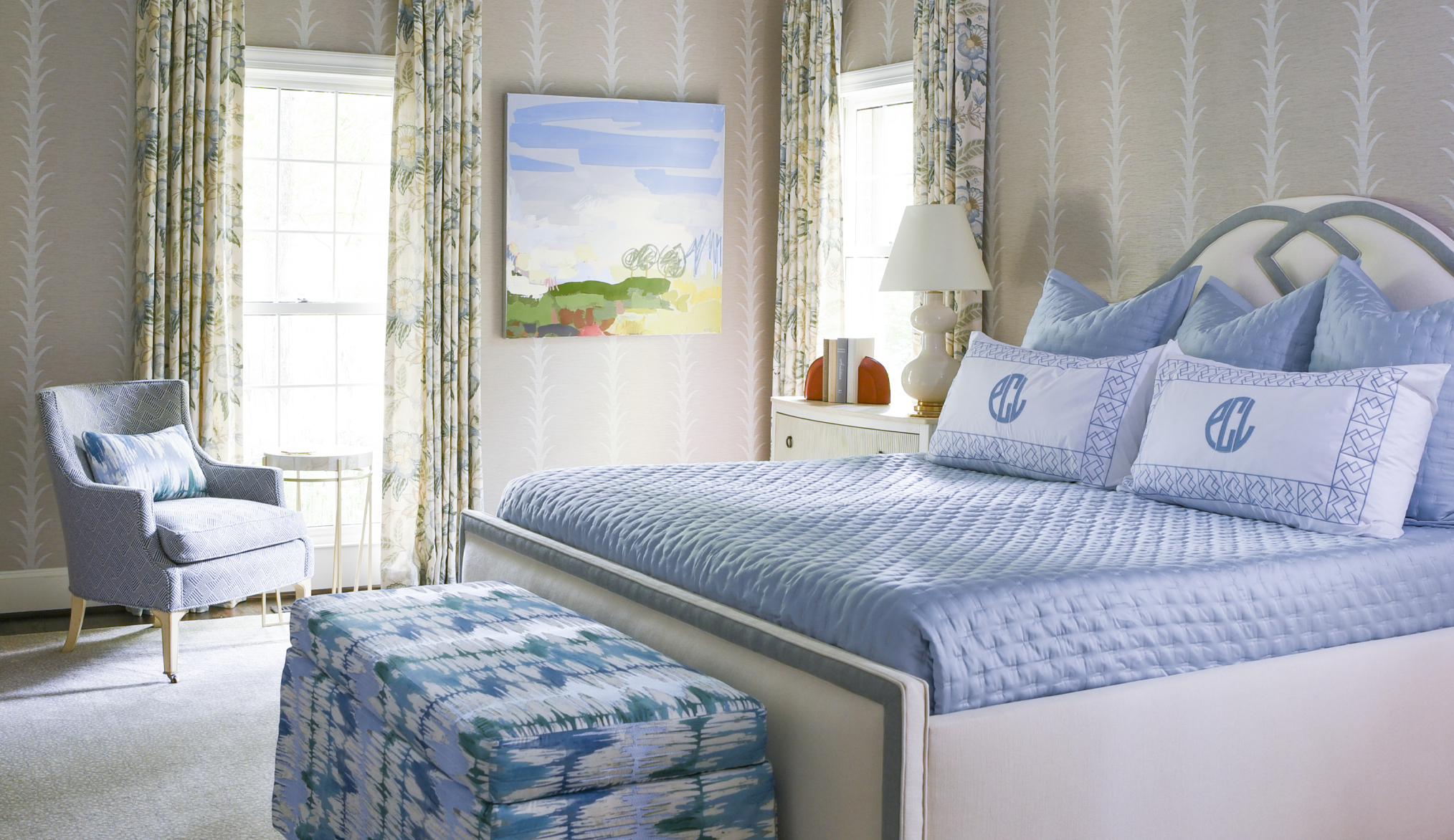 master bedroom charlotte