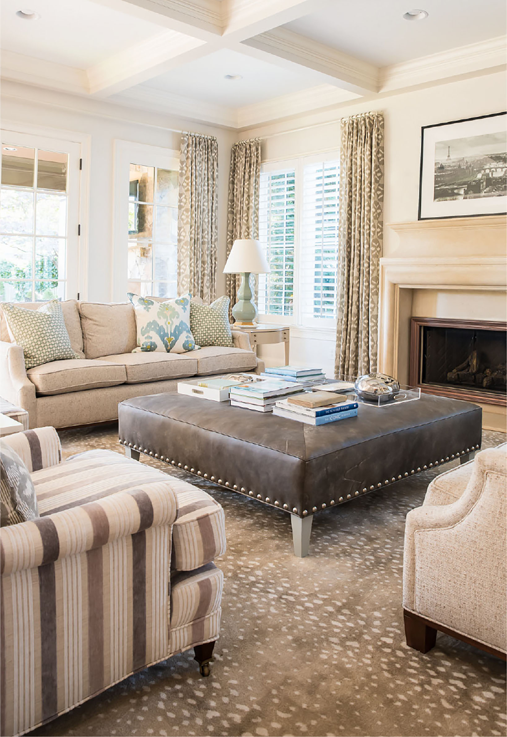 cotswold living room design