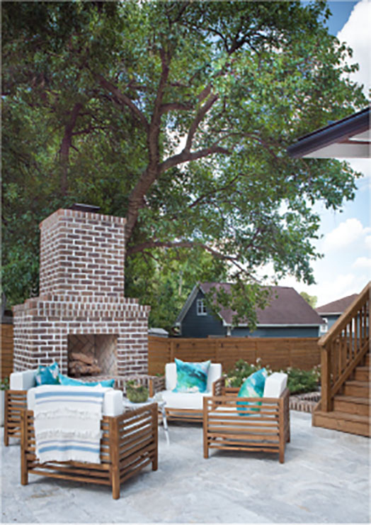 dilworth outdoor design