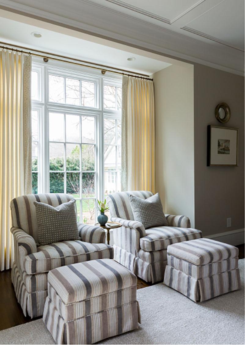 foxcroft sitting room