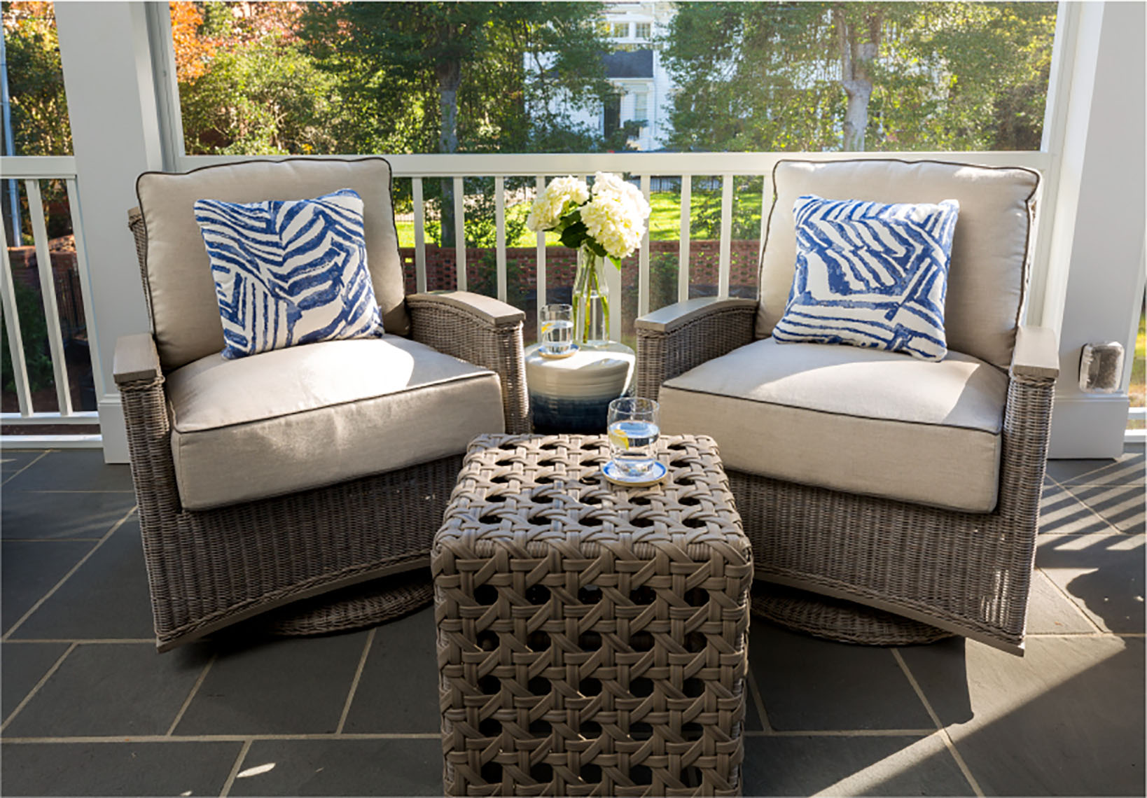 outdoor design charlotte